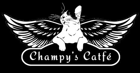 logo-champys-catfe-black-flyer